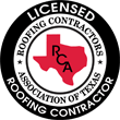 Licensed Contractor RCAT